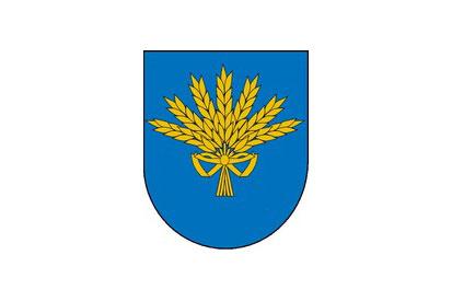 Bandera Busto, El
