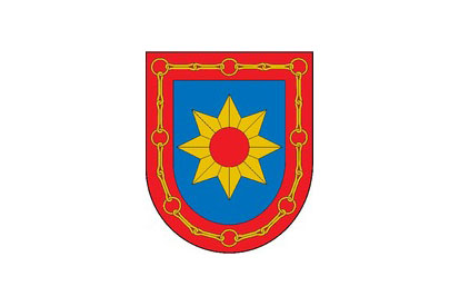 Bandera Cadreita