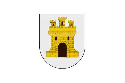 Bandera Carcastillo