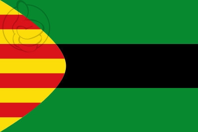 Bandera Subirats