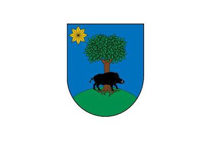 Bandera Doneztebe/Santesteban
