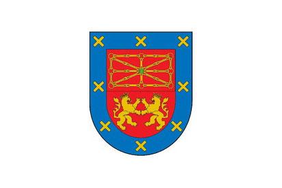 Bandera Etxarri-Aranatz