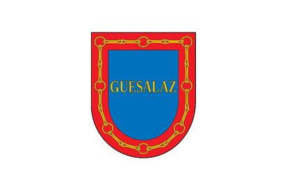 Bandera Guesálaz/Gesalatz
