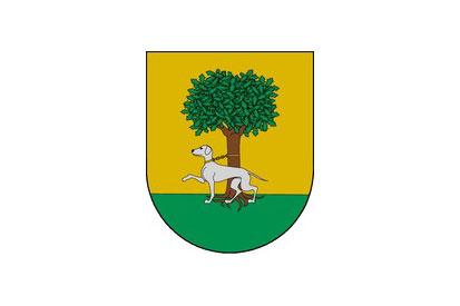 Bandera Leoz/Leotz