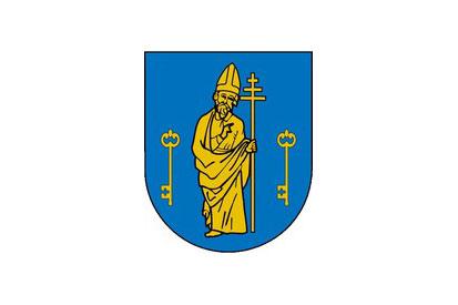 Bandera Lezáun