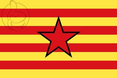 Bandera Nacionalismo aragonés