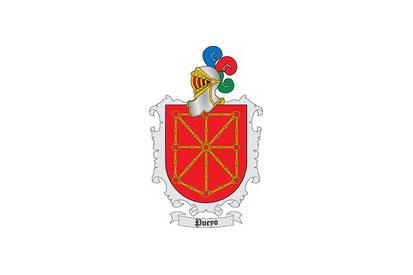 Bandera Pueyo