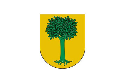 Bandera Saldías