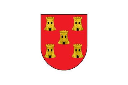 Bandera Torres del Río