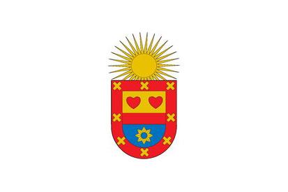 Bandera Urraul Alto