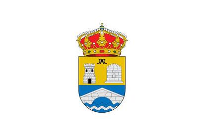 Bandera Baños de Molgas
