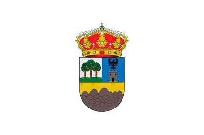 Bandera Carballeda de Avia