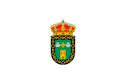 Bandera Castrelo do Val