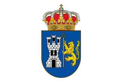 Bandera Celanova