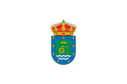 Bandera Nogueira de Ramuín