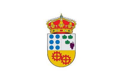 Bandera San Cibrao das Viñas