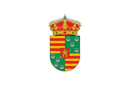 Bandera Viana do Bolo
