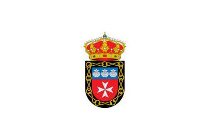Bandera Vilardevós