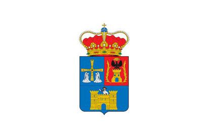 Bandera Pesoz