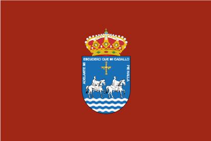 Bandera Piloña