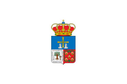 Bandera Teverga
