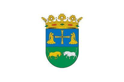 Bandera Yernes y Tameza