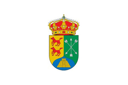 Bandera Abarca de Campos