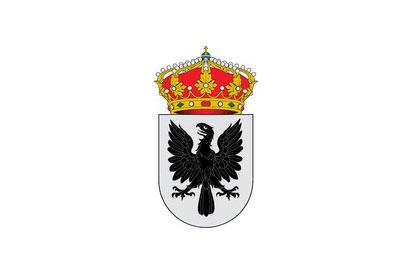 Bandera Aguilar de Campoo