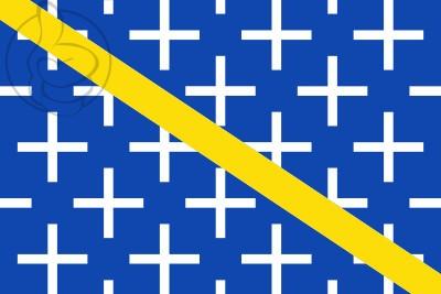 Bandera Ódena