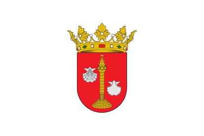 Bandera Boadilla del Camino
