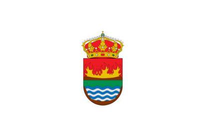 Bandera Bustillo de la Vega