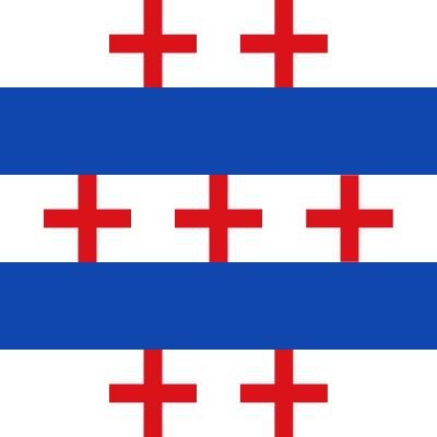 Bandera Espinosa de Cerrato