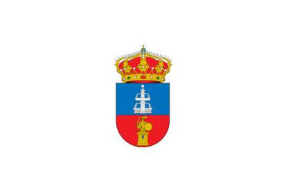 Bandera Fuentes de Valdepero