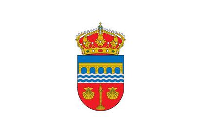 Bandera Itero de la Vega