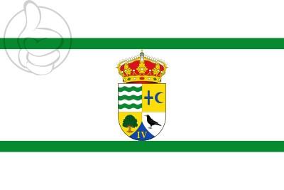 Bandera Benalauría