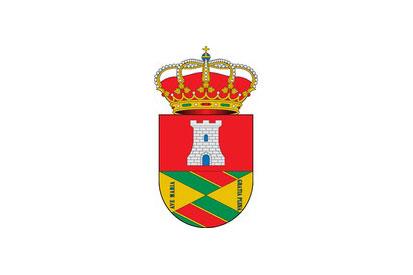 Bandera Villalba de Guardo