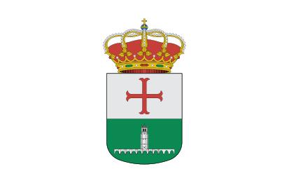 Bandera Villamuriel de Cerrato