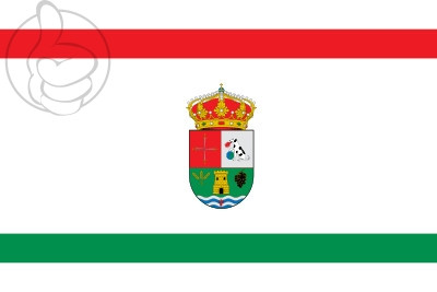 Bandera Caleruega