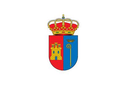 Bandera Villaumbrales