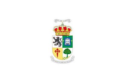Bandera San Bartolomé de Tirajana