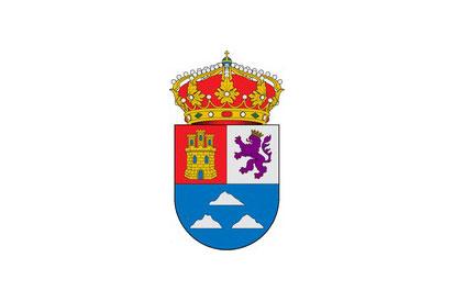 Bandera Valleseco