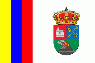 Bandera Yaiza