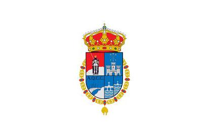 Bandera Caldas de Reis