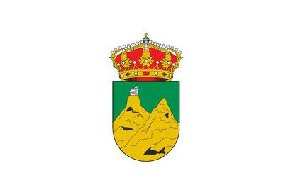 Bandera Campo Lameiro