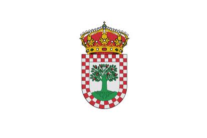 Bandera Cañiza, A