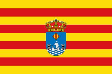Bandera Villajoyosa