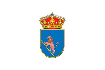 Bandera Lama, A