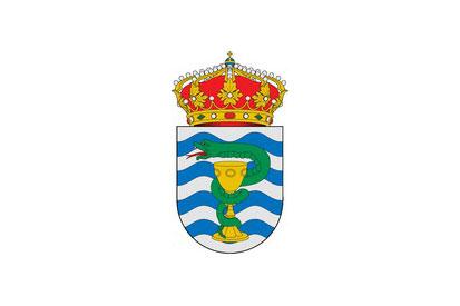 Bandera Mondariz-Balneario