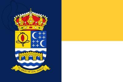 Bandera Quéntar