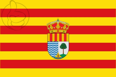 Bandera Campello